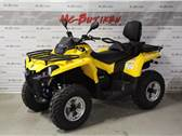 Can Am Outlander 570Max Pro T3
