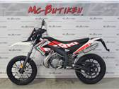 Derbi Xtreme DRD Limited Ed